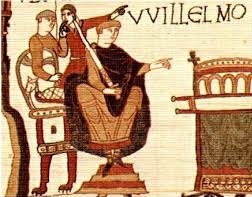 Guillaume Conquerant Tapisserie Bayeux 01